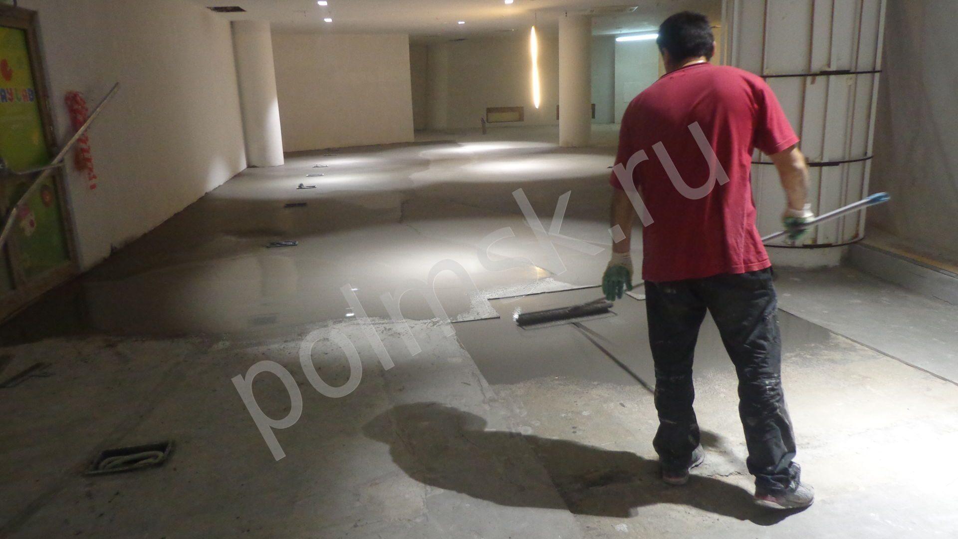 Наливные полы topl оклеечная гидроизоляция в ванной